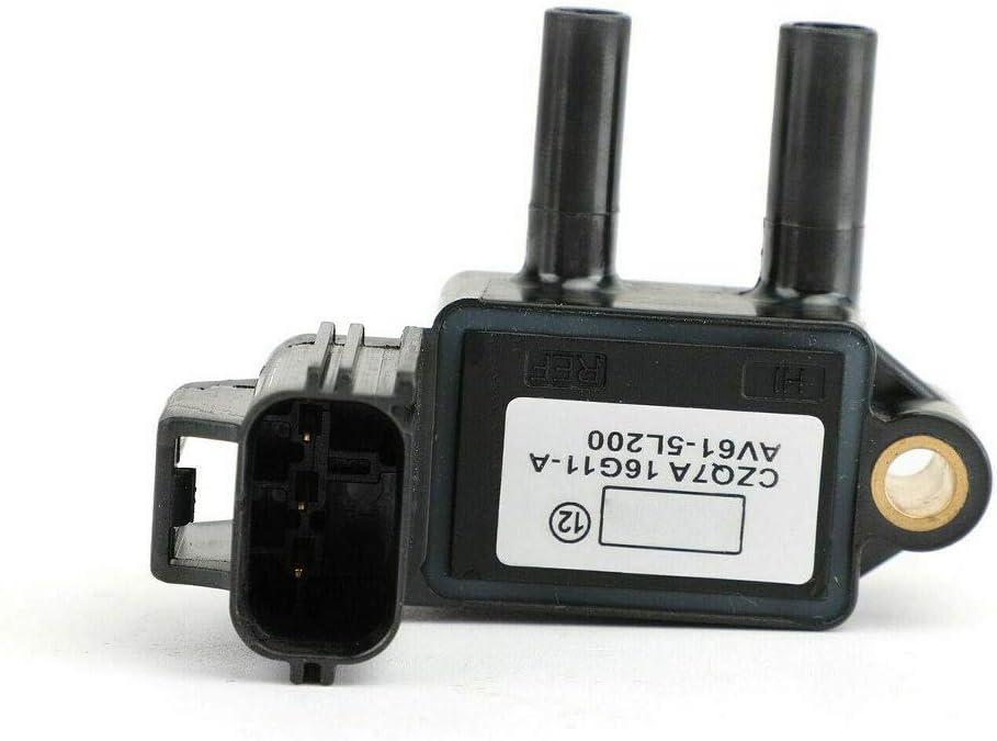 DPF Pressure Sensor For F-ord Kuga Focus Mondeo S-MAX C-MAX 1.6 ...