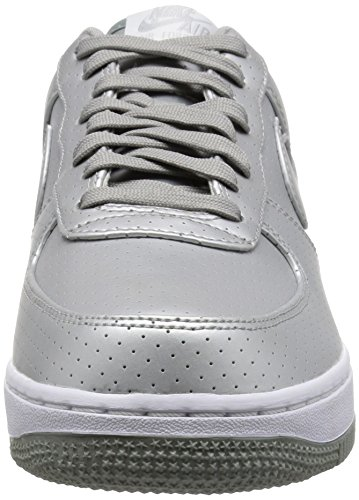 Metallic Ginnastica Scarpe 013 Lv8 Air NIKE Uomo White Silver da 1 '07 Force ww0Xzg