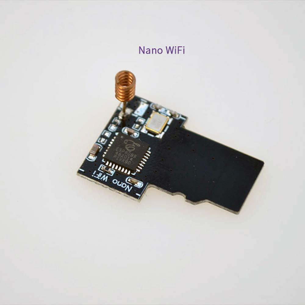 NanoF+WiFi Module Taidacent Multi-System Multi-Function Nano Development Board Embedded Development Board Linux Micropython F1C100s