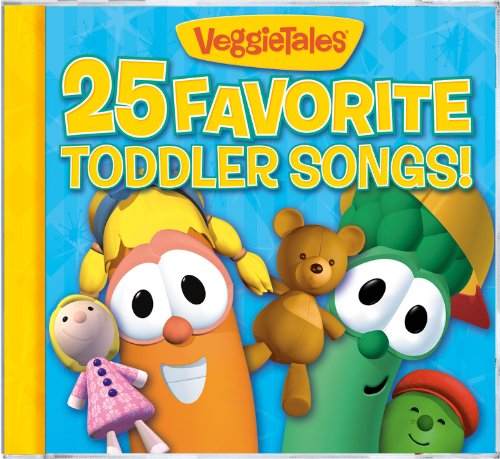 25 Favorite Toddler Songs! ()