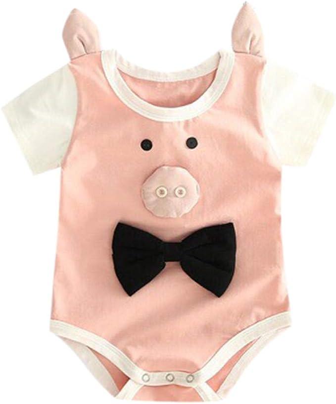 Amazon.com: LNGRY - Mono de bebé para recién nacido, diseño ...