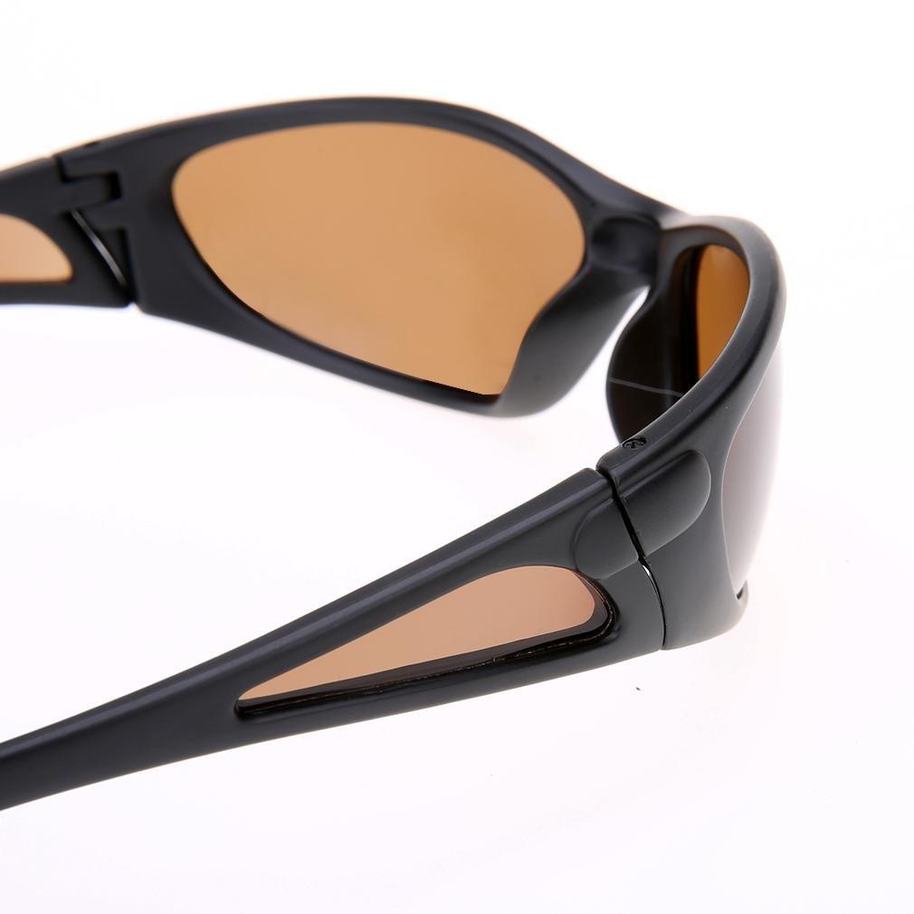 Amazon.com : Andux Fishing Glasses Protective Fishing ...