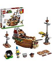 LEGO Super Mario 71391 Bowser's Airship Expansion Set (1152 Pieces)