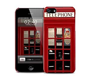 phone box iPhone 5 / 5S protective case