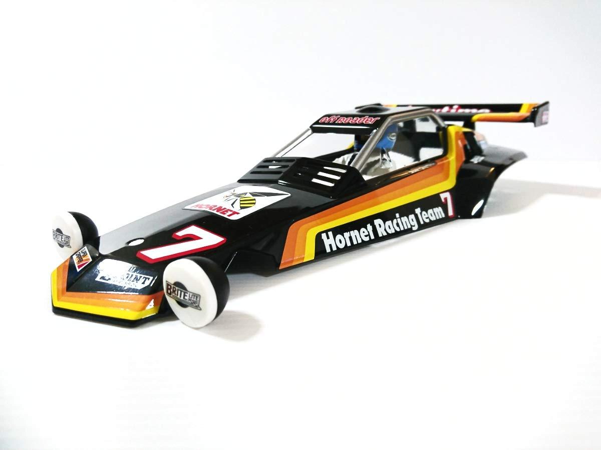 タミヤ 1/10RCボディ『ホーネット』メーカー塗装済完成品 ポリカーボネート オフロード ラジコン バギー XBアフター B07PZD94MZ