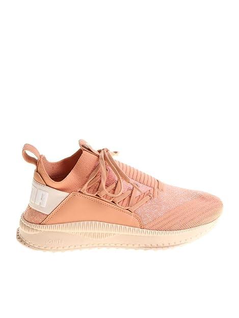 Puma Sneakers Donna 36703806 Tessuto Rosa  Amazon.it  Scarpe e borse c816ae4c59b