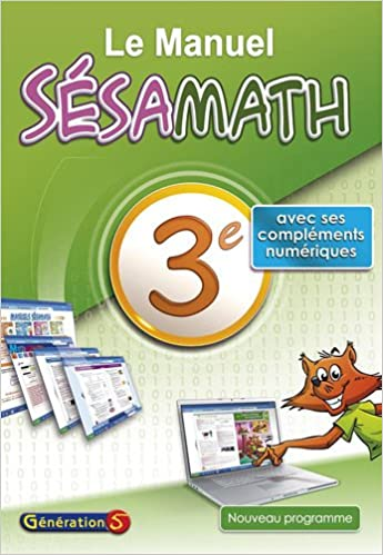 3EME TÉLÉCHARGER SESAMATH