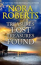 Treasures Lost, Treasures Found: A Bestselling Intriguing Novel of Suspense