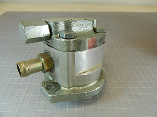 Haldex Barnes 2100, 1920057 Hydraulic Pump T100191