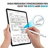 Stylus for HP Chromebook X360 Pen, EDIVIA Digital
