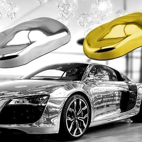 6,57€//m² Hochglanz BLAU 5m x 1,52m Auto Folie Glanz Luftkanäle BLASENFREI Wrap