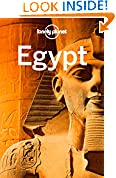 #3: Lonely Planet Egypt (Travel Guide)