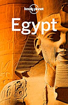 Lonely Planet Egypt Travel Guide ebook
