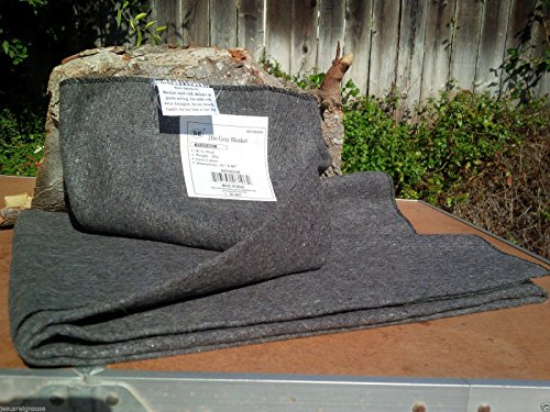 Wool Rescue Blanket - 7