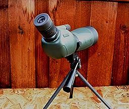 ALPEN 15-45x60 w/45 deg. eye piece, Waterproof Fogproof Spotting Scope