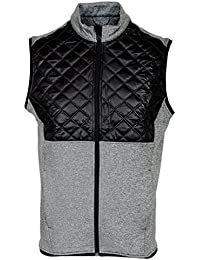 548a4b679e99 Golf 2016 Climaheat Prime Fill Gilet Insulated Quilted Mens Golf Thermal  Vest