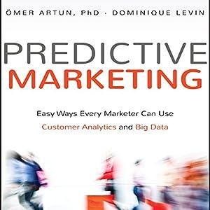 Predictive Marketing Audiobook