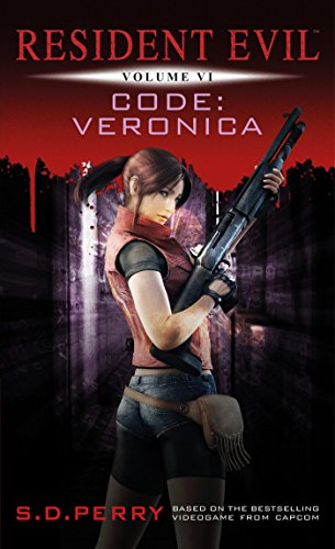 Code: Veronica (Resident Evil) by [Perry, S. D.]