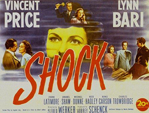 "Dumbfound, Vincent Price, Lynn Bari, Anabel Shaw, Frank Latimore, 1946 - Premium Movie Poster Reprint 40"" by 30"" Unframed"