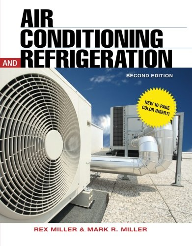 Air Conditioning and Refrigeration, Second