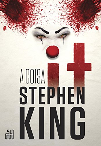 Image result for it a coisa stephen king