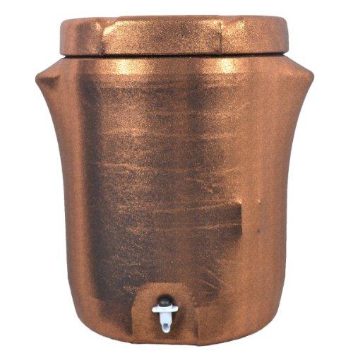 10 gallon drink cooler - 6