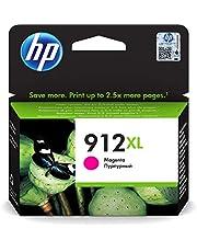 HP 912XL High Yield Ink Cartridge - Magenta