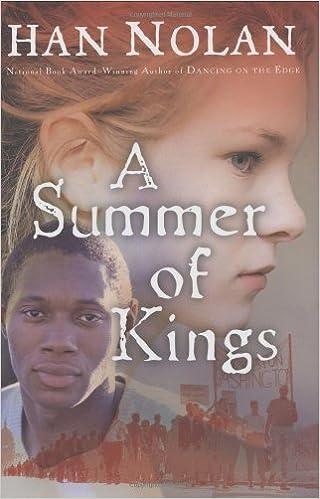 Audio-Lehrbücher kostenlos herunterladen A Summer of Kings B003K16Q04 by Han Nolan ePub