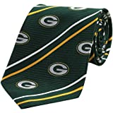 Green Bay Packers Cambridge Woven Silk Necktie