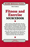 Fitness and Exercise Sourebook, Amy L. Sutton, 0780809467