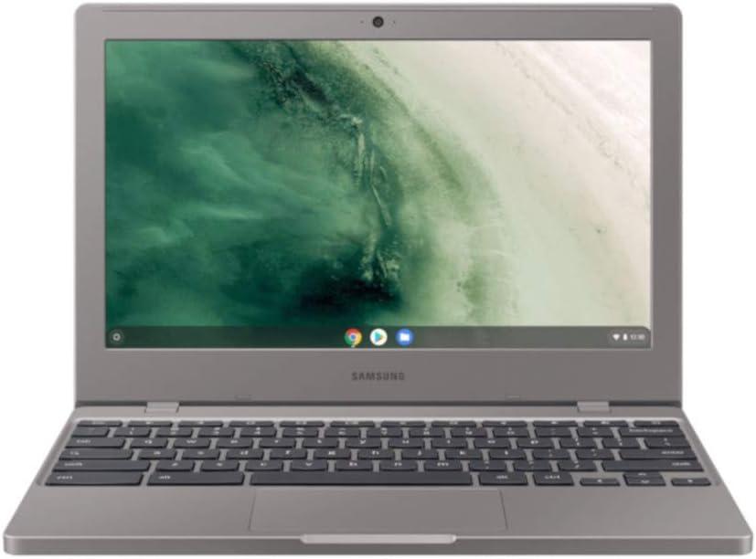 Chromebook Intel Dual-Core - Samsung