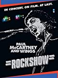 Paul McCartney & The Wings Rockshow