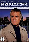 Banacek: The Complete Series Box Set