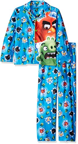 Angry Birds Boys Sleepwear Coat