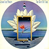 Jean-Luc Ponty - The Gift Of Time - CBS - 4604361