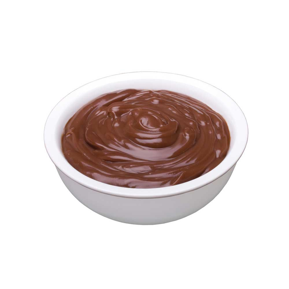 Bay Valley Foods Milk Chocolate Thank You Pudding -- 6 cans per case. by Bay Valley Foods