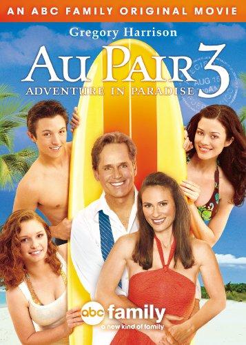 Au Pair 3: Adventure in - Sales Au