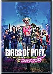 Birds of Prey: Special Edition (DVD)