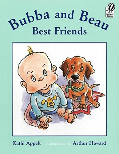 Read Online Bubba and Beau, Best Friends pdf epub