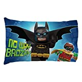 LEGO Batman Way Brozay Full Sheet Set
