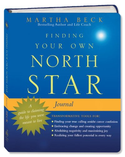 Finding Your Own North Star Journal: A Guide