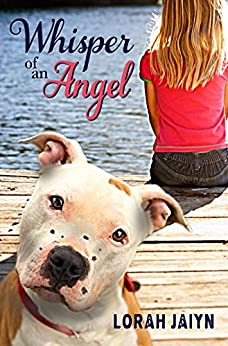 Whisper of an Angel (A Marshall Glen Story Book 1) by [Jaiyn, Lorah]