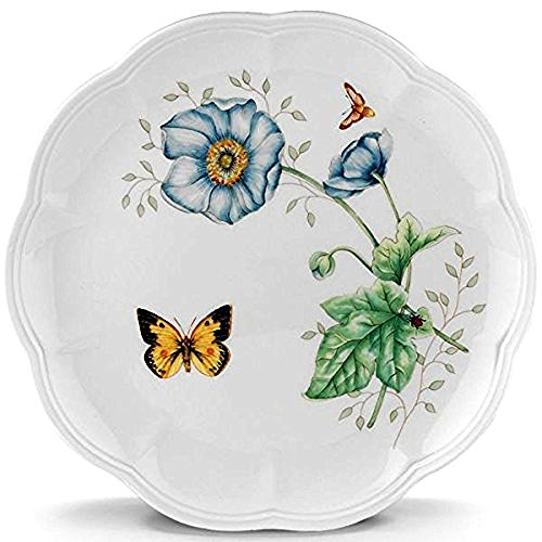 Lenox Butterfly Meadow Monarch Accent (First Round Flipper)