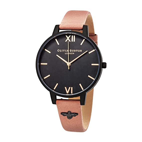 RELOJ OLIVIA BURTON 3D BEE AFTER DARK OB16ES09