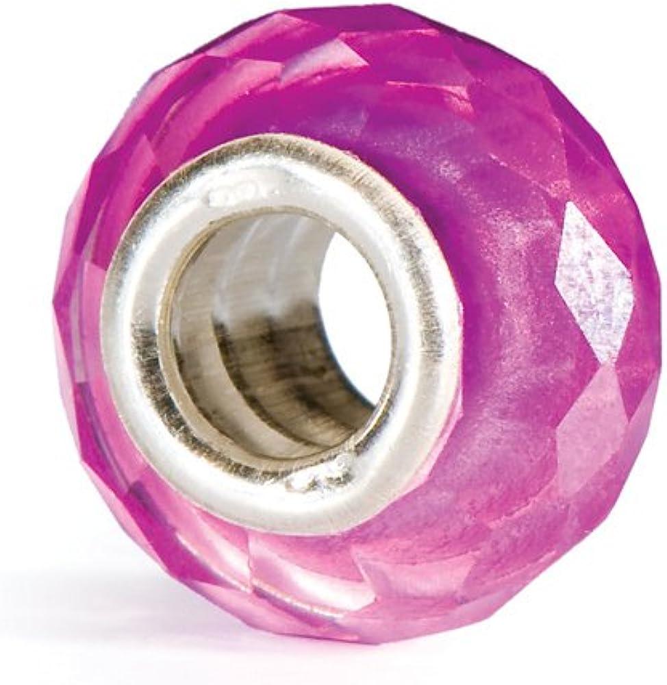 Novobeads Authentic Cubic Zirconia 7847 Pink Lemonade Mini CZ