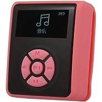Andoer IPX7 à prova d'água MP3 Player 4GB Music Player com fones de ouvido FM Radio para natação corrida mergulho…