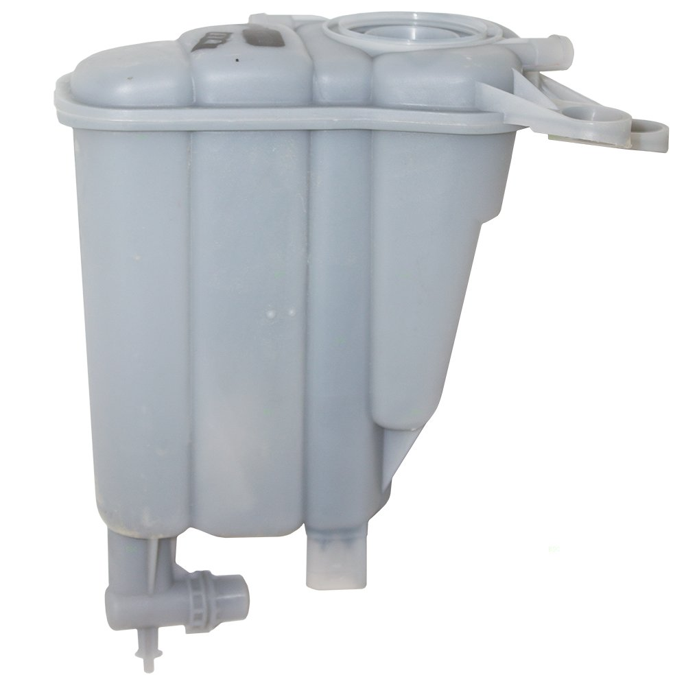 Coolant Overflow Recovery Tank Bottle Expansion Reservoir Replacement for Audi A4 & allroad A5 A6 Q5 SQ5 8K0121403Q