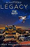 Scrapyard LEGACY (Star Watch)