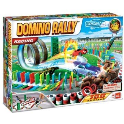 Goliath Games GOL80852 Domino None Multicolor