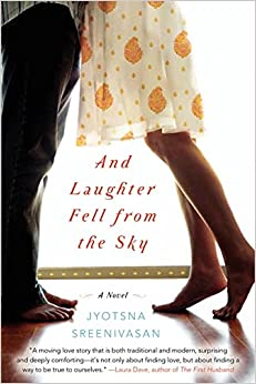 Book And Laughter Fell from the Sky: A Novel